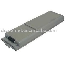 Replacement Laptop Battery Notebook Battery for Dell Latitude D800 Series Precision M60 Inspiron 8500 Series Inspiron 8600