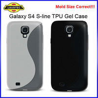 New arrival S line TPU gel case for Samsung Galaxy S4 i9500,High quality S line TPU gel case for Samsung Galaxy S4 i9500