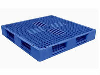 Hot sale good quality cheap HDPE beer pallet with one or two sides