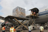 Best Shipping company / shipping rates air cargo to DAVAO PHILIPPINES - Skype: boingsummer