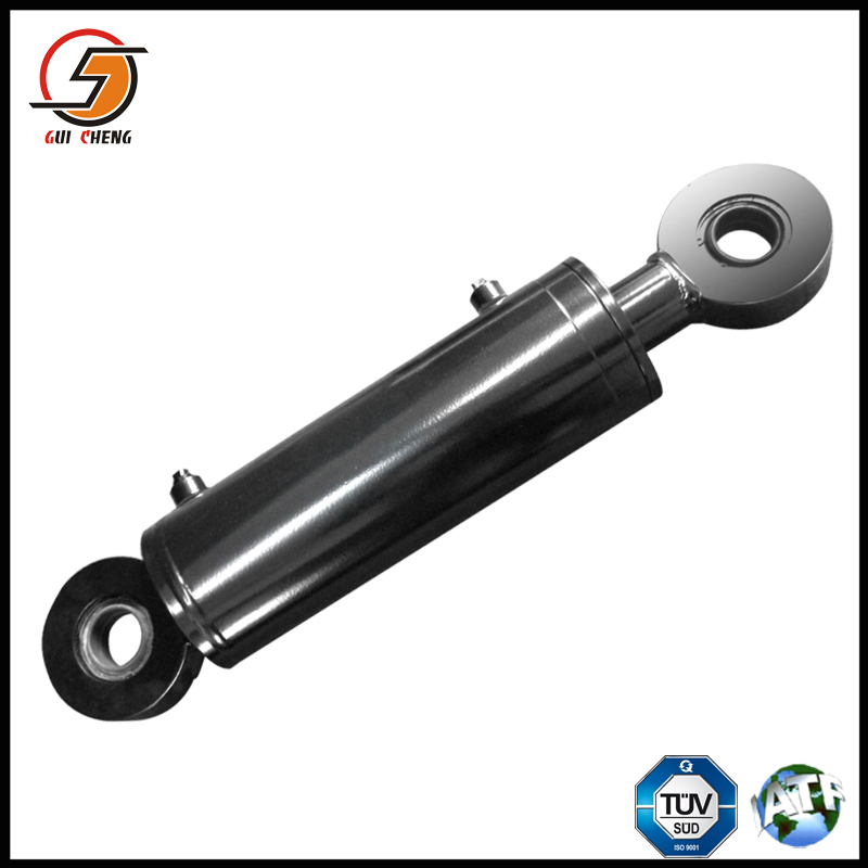 China famous brand JIAHENG Telescopic Front End Hydraulic cylinder for mining tipper truck