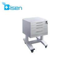Furniture/ Mobile Trolley Unit Portable Dental High Quality Sandblasting Cabinet