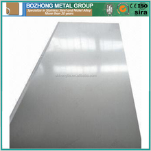 China wholesale high quality 3mm thickness stainless steel sheet