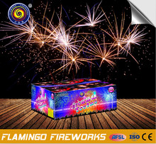 big effects peony fireworks cakes 200s display shows for selling