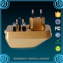 New products hot selling alibaba electric world usb travel adapter, universal USB travel adaptor 5V 6A
