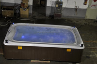 Kingston massage spa hot tubJCS-99