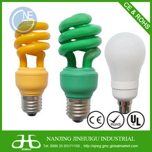 High Performance CFL Lamp For Protect Environment