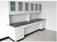 wall bench/dental lab furniture(Customization available)