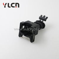 2 Pin Female Yazaki Auto Connector for toyota mazda hilux pedal gas 7283-1968-30