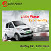 Wholesale New Little Wasp Mini 4 Seater SUV Electric Car Automobile China made