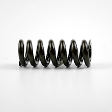 new products flat wire bimetal rewind coil springs