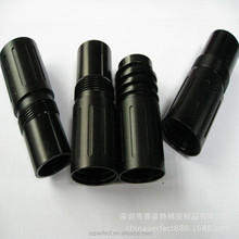 PMMA PE PBT HDPE PP PC POM PA66 ABS custom Auto Spare plastic parts manufacturer