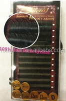 High quality premium mink eyelashes wholesale natural eyelashes