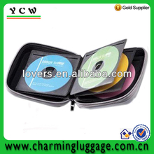 portable CD DVD carrying case