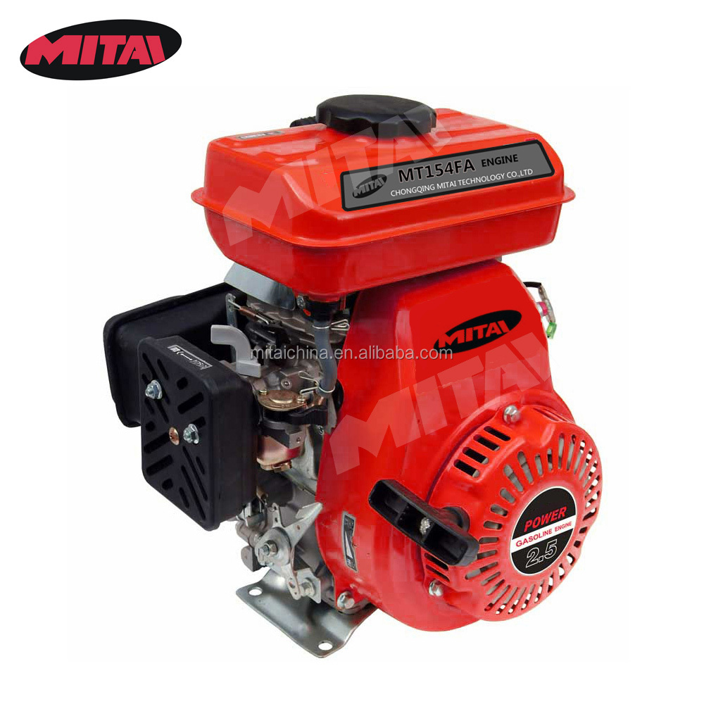 Max. Power Output 3hp engine with 4 stroke engine part