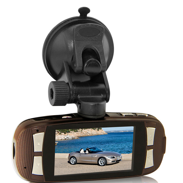 Vehicle Blackbox DVR / digital car video recorder / portable car DVR
