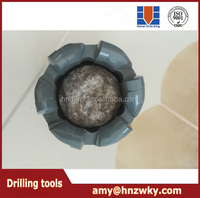 diamond drill bit/ PDC mining pq diamond core drill bit for water well drilling