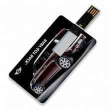 Et-digital Credit Card USB 2.0 Flash Drive Memory Stick NEW *4GB 16GB 32GB
