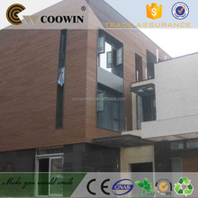 clear plastic laminated wall panel