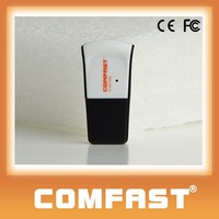 Shenzhen COMFAST WIFI Dongle, Long Range wireless internet providers for laptops