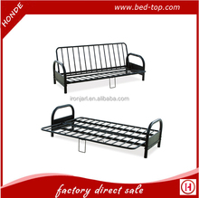 high quality sofa cum bed heavy duty folding bed frame factory price sofa bed frame