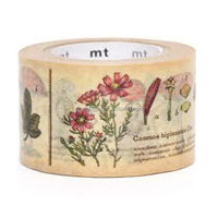 free sample environmental custom printed paper backing carton masking tape