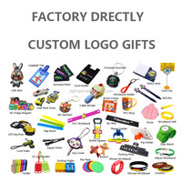 Merchandising business promotional gift custom logo items