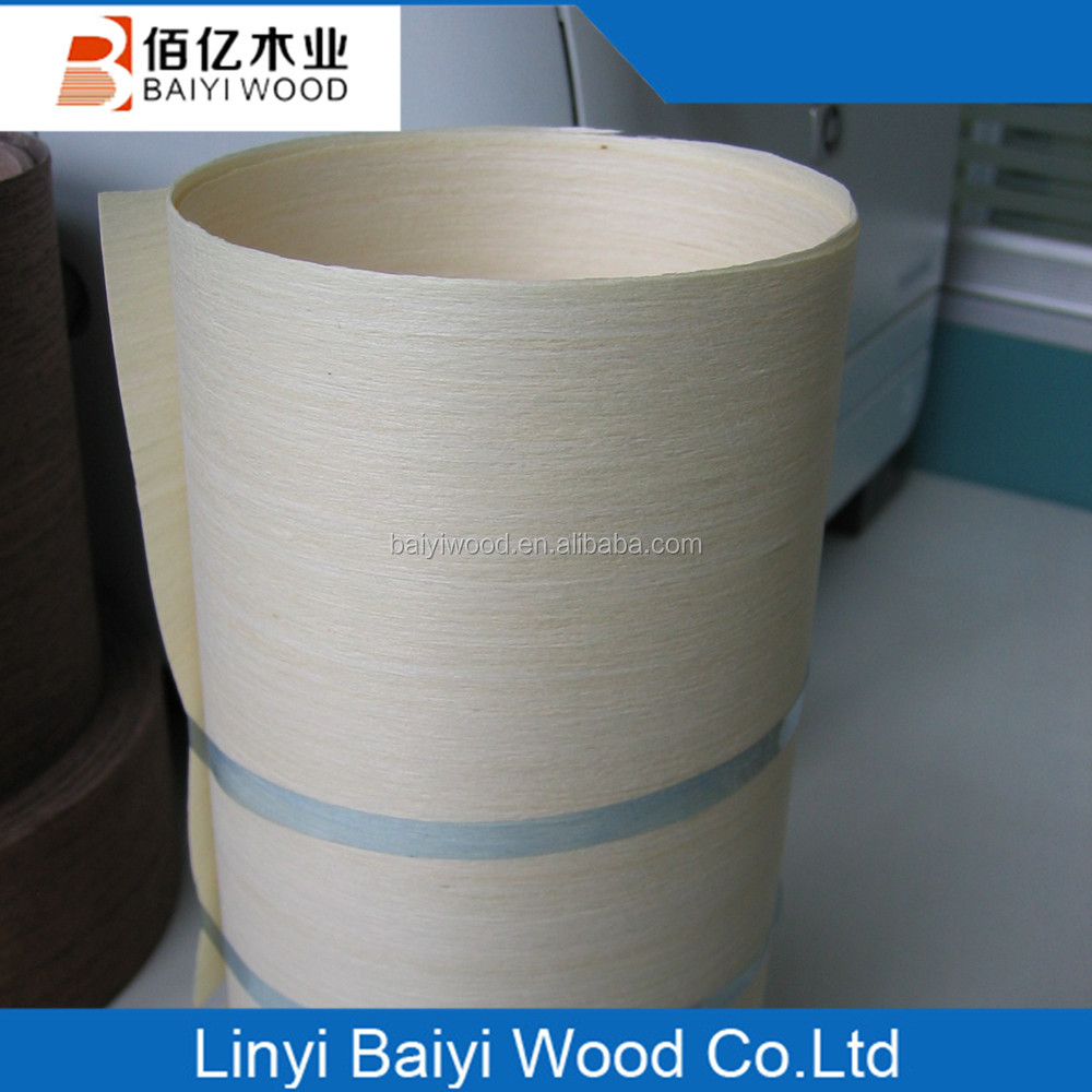 Best Selling Products Types Of Wood Bleached Poplar Veneer