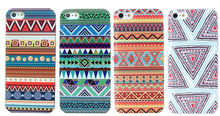 For iphone 5s case,for iphone 5 Aztec Case,For iphone custom printed case