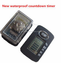 Digital counter / countdown display timer