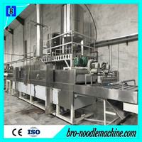 Frying Machine/Fryer For Instant Noodle Machine