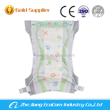 Disposable nice baby diaper with high quality and cheap price