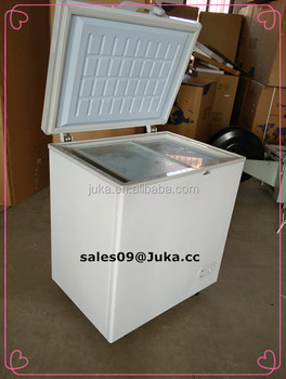 BD/BC-108 solar 12v car mini portable freezer