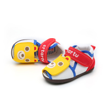 kids shoes girls baby sandal with cute animal