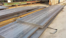 SS330 SS400 JIS G3101 mild carbon steel plate used for constructional