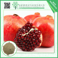 Alibaba China supplier pure pomegranate peel extract punicalagin 40%