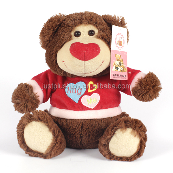 factory wholesale animals cheap animal toy stuffed plush teddy bear