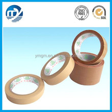 Non adhesive PVC tape for cable stripping