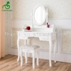 MDF Modern Design Vanity Dressing Table
