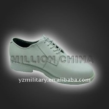White army Office Shoes