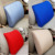 Excellent Blue Memory Foam Seat Chair Lumbar Back Pain Support Cushion Pillow