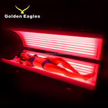 Anti aging red led light therapy machine Aduro PDT beauty bed