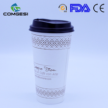 Single double ripple cheap low price favourable keep drinks cold cups accept customized ODM OEM Anhui factory