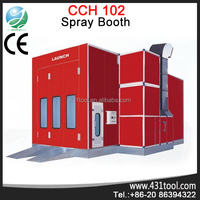 mini spray booth