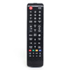 ROHS certification IR mobile tv remote control