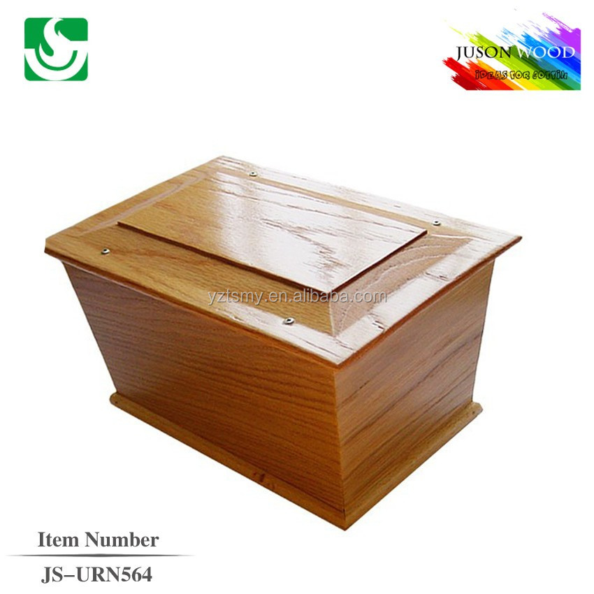 wholesale custom wood urns