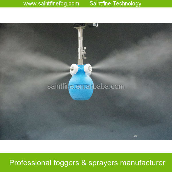 cooling plastic industrial portable humifier
