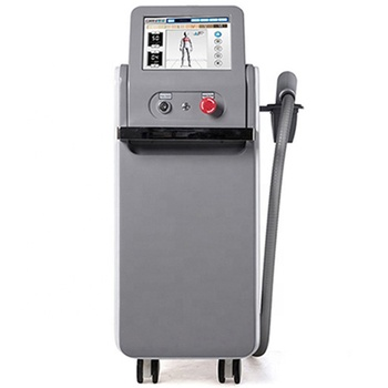 Realizes Effective Hair Removal Diode Laser Salon Beauty Equipment