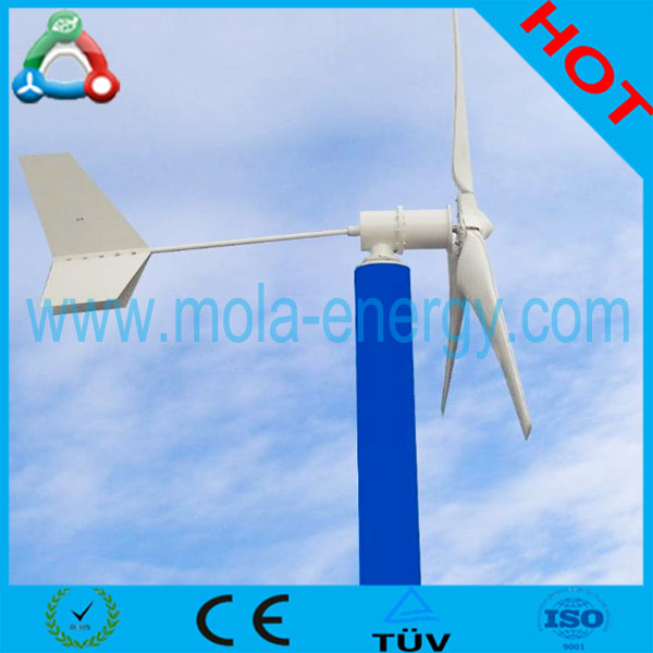 FD Series Low Noise Cheap 500KW Wind Turbine