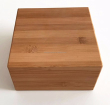 Made In China Manufacturer wooden essential oil box